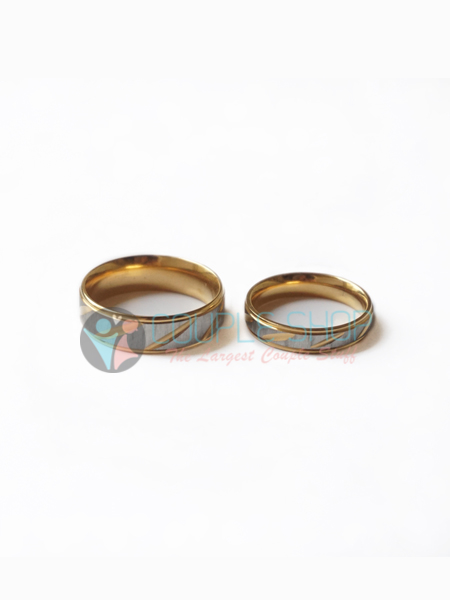 Cincin Couple 2003