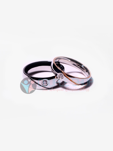 Cincin Couple 2009