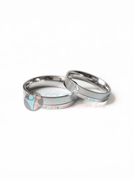Cincin Couple 201