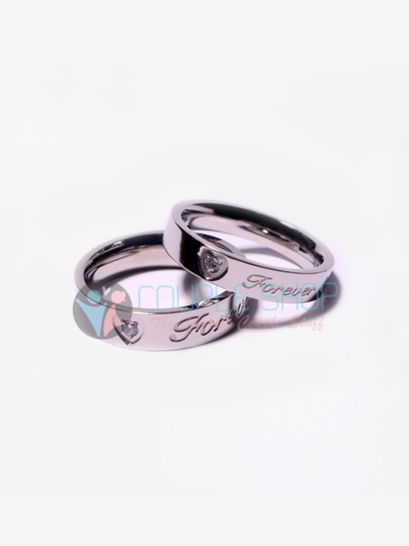 Cincin Couple 2026