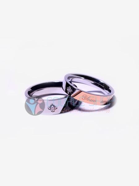 Cincin Couple 2027