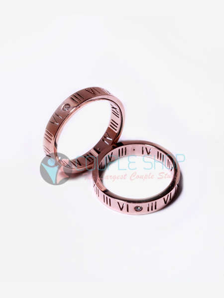 Cincin Couple 2029