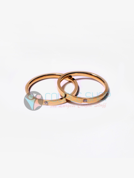 Cincin Couple 2030