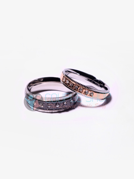 Cincin Couple 2032