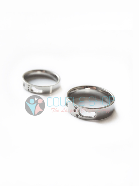 Cincin Couple 204
