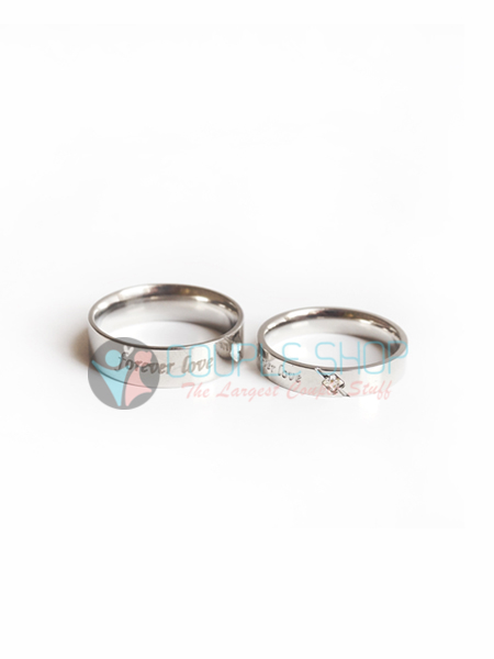 Cincin Couple 206