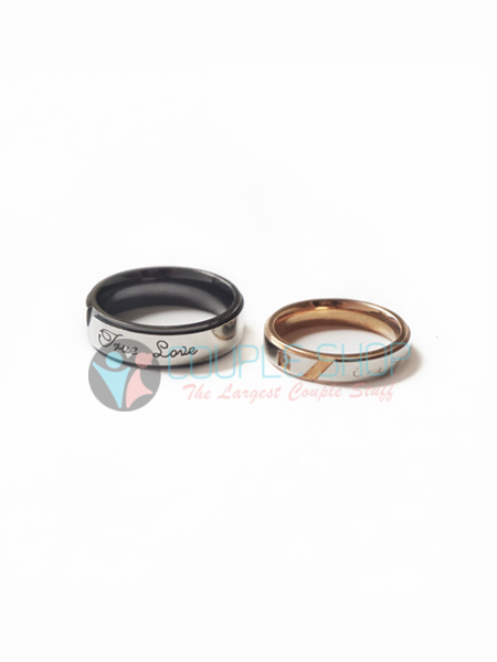 Cincin Couple 207