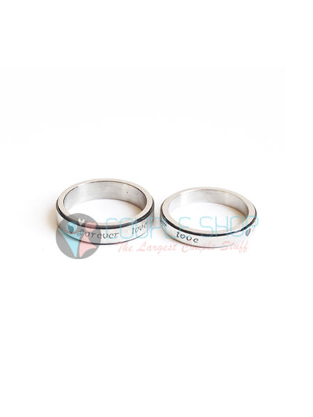 Cincin Couple 208