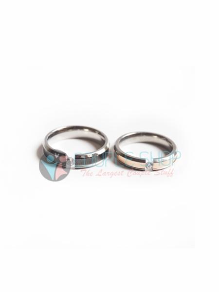 Cincin Couple 237