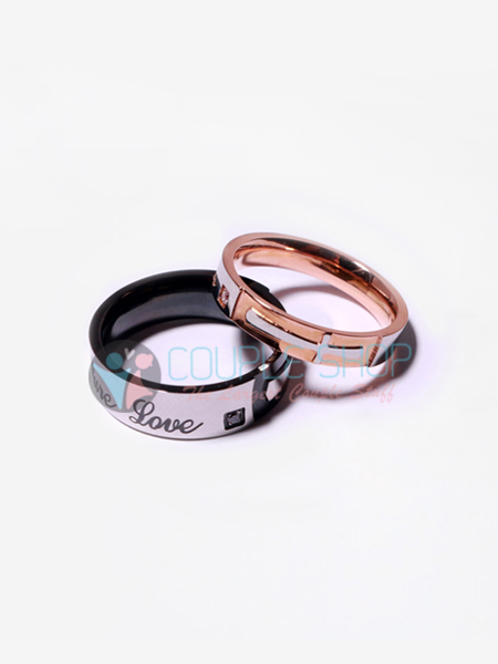 Cincin Couple 266