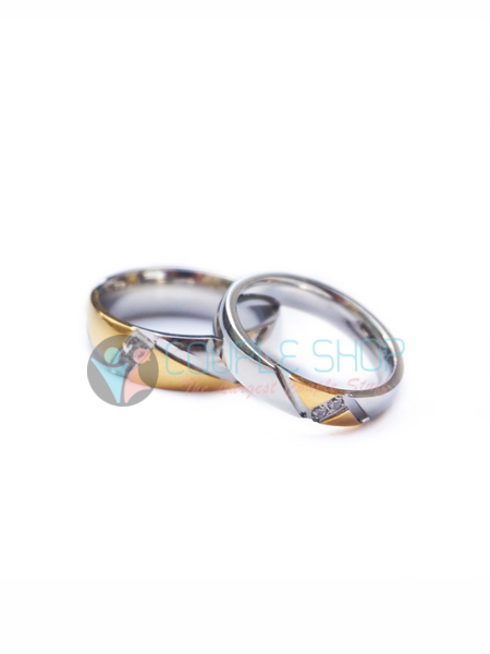 Cincin Couple 295