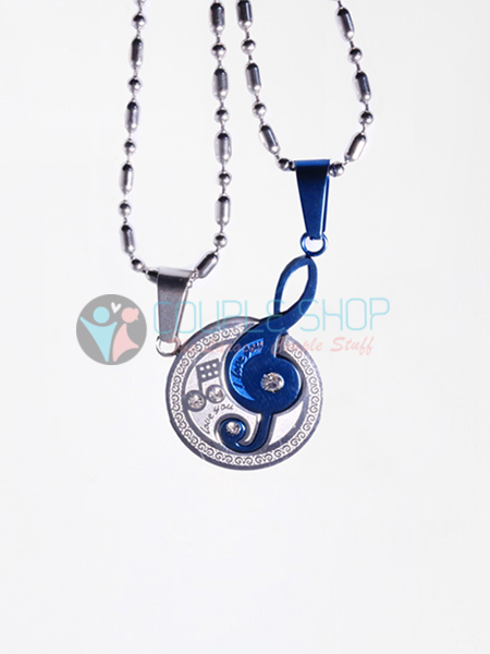 Kalung Couple Kode 1007