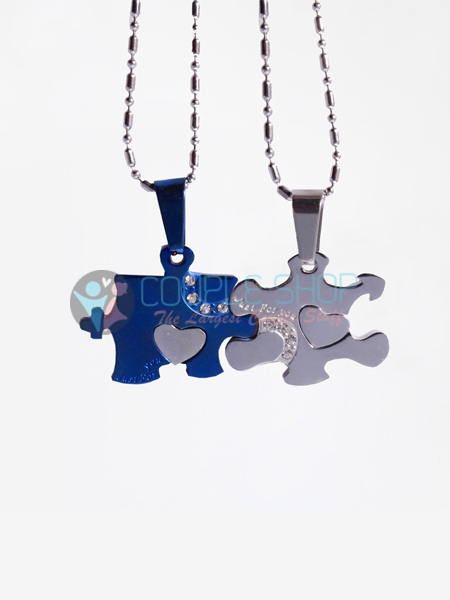 Kalung Couple Kode 1045