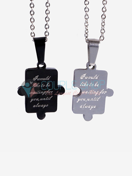 Kalung Couple Kode 1015