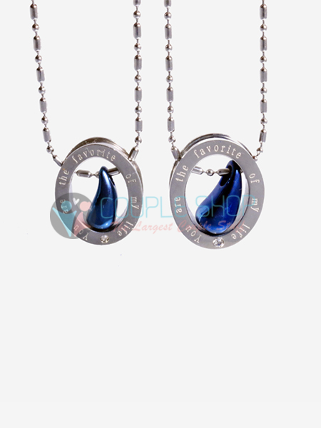 Kalung Couple Kode 1004