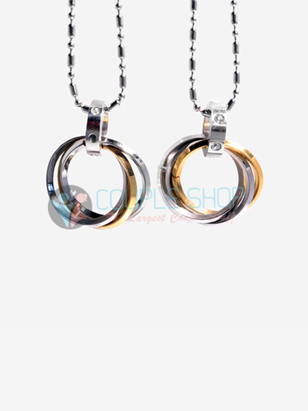 Kalung Couple Kode 168