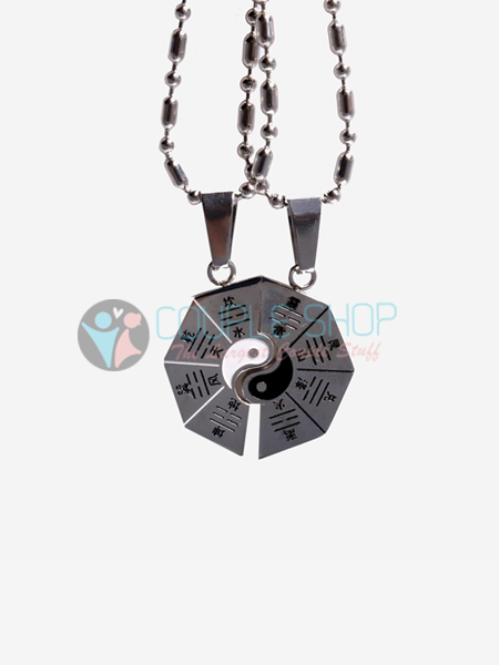 Kalung Couple Kode 1014