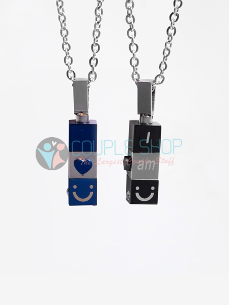 Kalung Couple Kode 1008