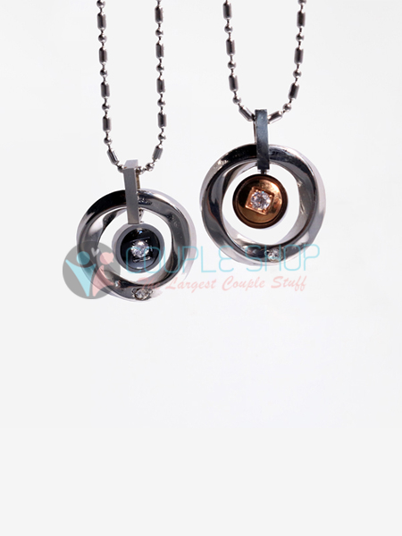 Kalung Couple Kode 1017