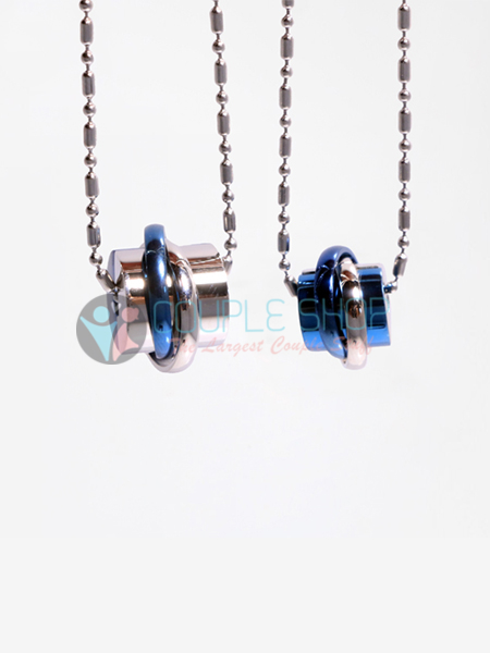 Kalung Couple Kode 1018