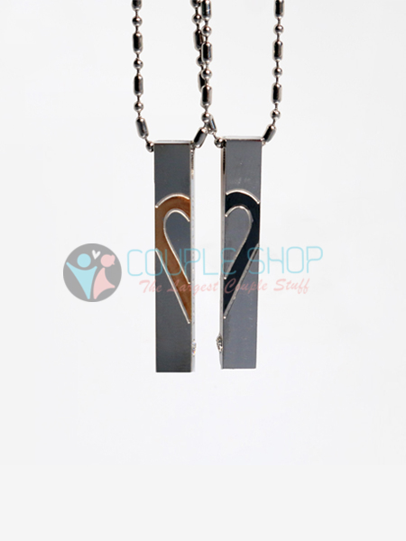 Kalung Couple Kode 1010