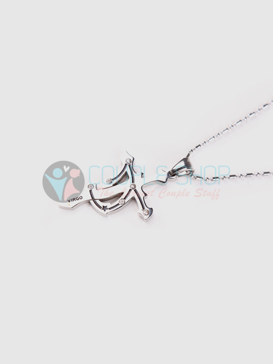 Kalung Zodiak 1000 VIRGO