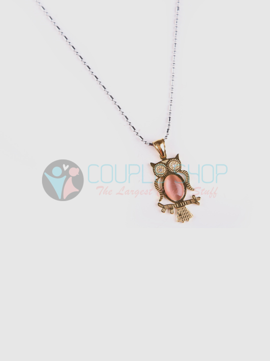 Kalung Single Gold Plated Kode 709