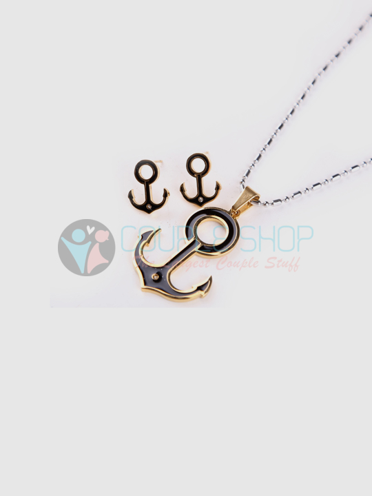 Kalung Single Gold Plated Kode 720