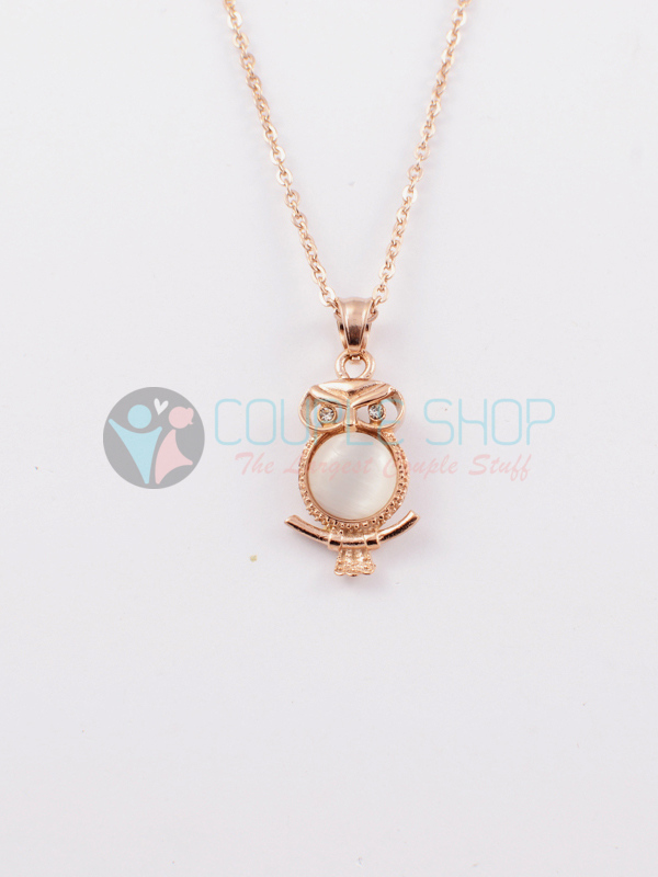 Kalung Single Gold Plated Kode 749