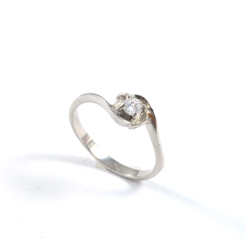 Cincin single cs014