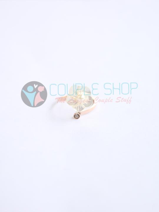 Cincin Single Kode Cs025