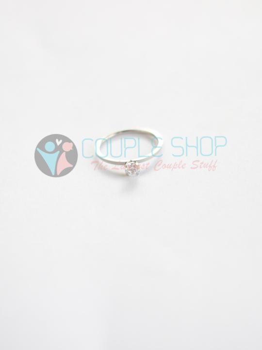 Cincin Single Kode Cs029