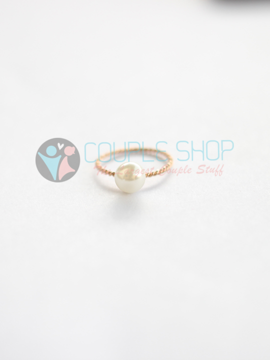 Cincin Single Kode Cs030