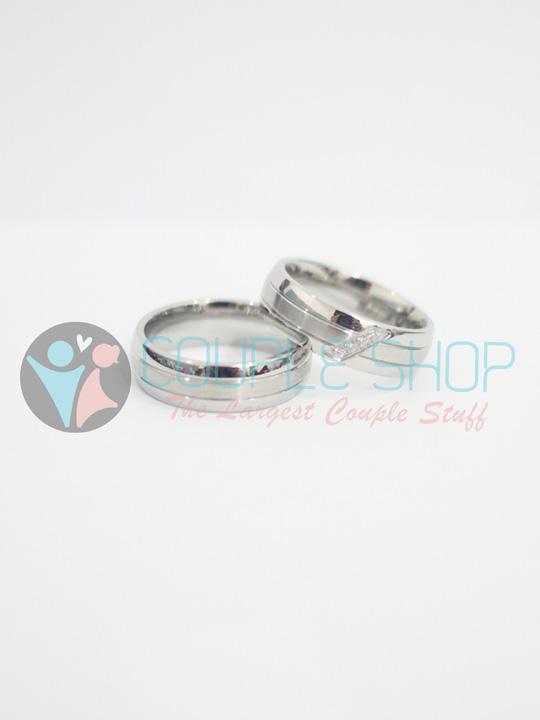 Cincin Couple Kode 2053