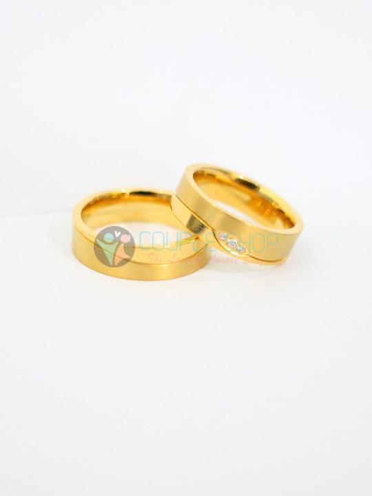 Cincin Couple Kode 2056