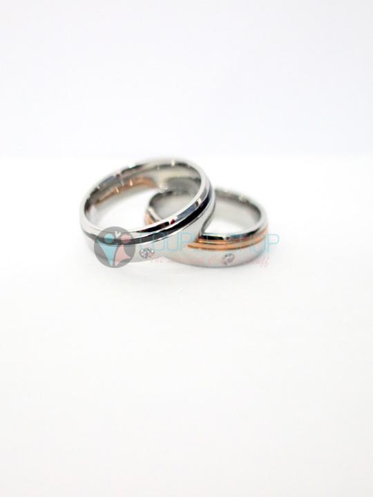 Cincin Couple Kode 2057