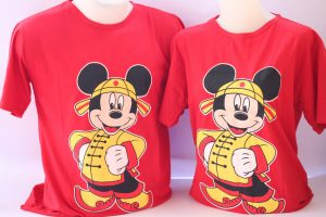 baju couple Mickey