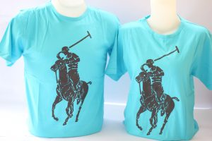 baju couple Polo